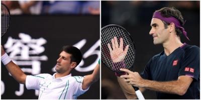 "Gaudenzi, presidente ATP: ""Nadie puede excluir aplazamiento tenis hasta 2021"""