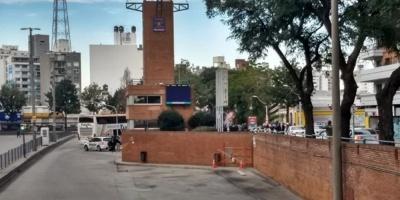 El paciente fugado del Hospital Vilardebó que se trasladó a Rocha en un ómnibus desde Tres Cruces, no tiene coronavirus