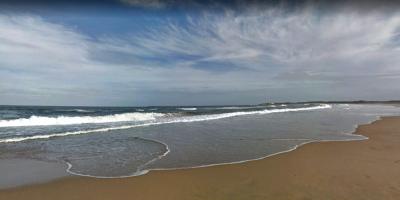La Prefectura de Rocha debió rescatar a un joven brasileño que perdió pie en aguas de playa la Viuda en Punta del Diablo