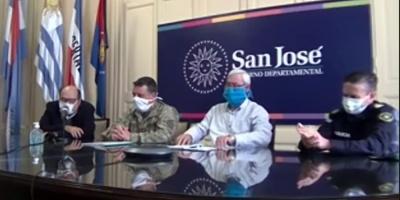 San José en alerta por una mujer con coronavirus que viajó en dos ómnibus