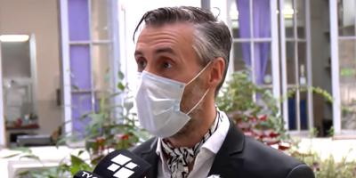 El Sodre perdió 16 millones de dólares desde marzo por suspensión de actividades derivadas de la pandemia