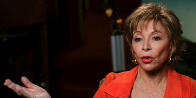 """Isabel Allende anuncia """"Mujeres del alma mía"""", su nuevo libro sobre feminismo"""