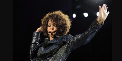 Hollywood llevará al cine la vida de Whitney Houston
