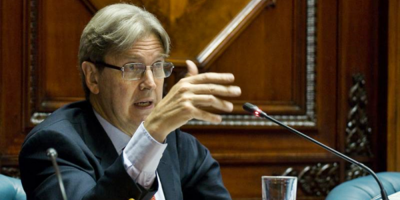 Diputado Pasquet: Diferencias por la LUC no implican un enfrentamiento en la coalición de gobierno