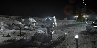 Tom Cruise planea rodar una película en el espacio con Elon Musk y la NASA