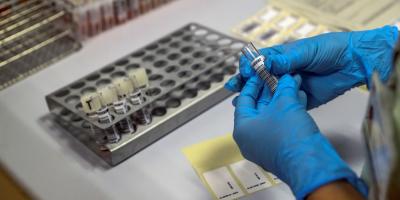 La COVID-19 no ha mutado en diferentes tipos de virus, según un nuevo estudio