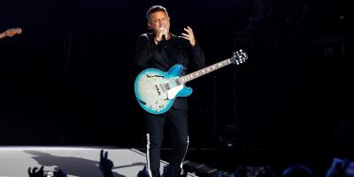 Alejandro Sanz aplaza a 2021 sus conciertos españoles de junio y julio