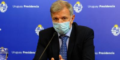 Bauzá anunció que la próxima semana podrían volver las actividades a pistas de atletismo