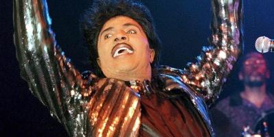 Muere a los 87 años Little Richard, uno de los arquitectos del rock and roll