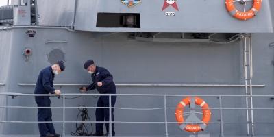 Batiscafo no tripulado ruso llega al punto más profundo del planeta