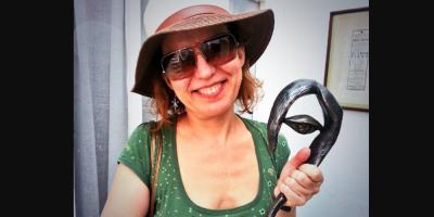 Falleció la actriz, directora y docente Mariana Trujillo