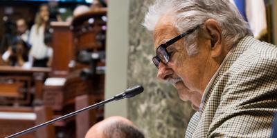 Mujica se mostró sorprendido por el cuadro de salud de Danilo Astori
