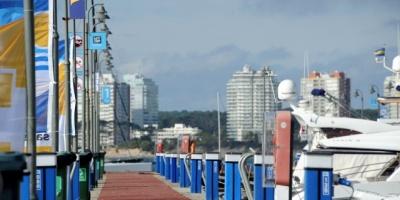 Crece la idea de un puerto hotel en Atlántida, Canelones
