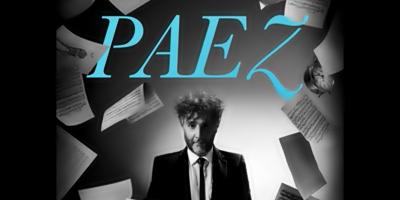 Fito Páez ofrece un concierto en redes este viernes desde las 21 y 30 horas