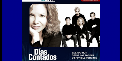 Teatro argentino online: continúa imperdible ciclo desde el Paseo La Plaza de Buenos Aires
