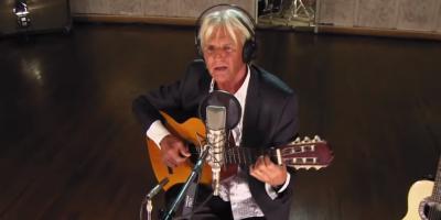 Murió Sergio Denis a los 71 años, tras medio siglo de trayectoria en la canción melódica