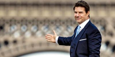 Tom Cruise planifica rodar una película en el espacio con Elon Musk y la NASA