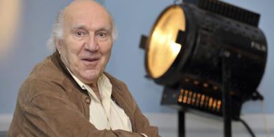 Falleció el actor Michel Piccoli, uno de los grandes del cine francés