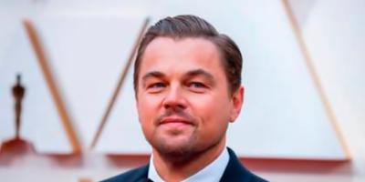 Leonardo DiCaprio crea fondo de 2 millones para el Parque Virunga del Congo