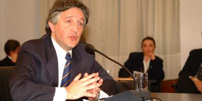 Ex prosecretario de Batlle elogió la ley de urgente consideración
