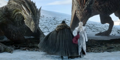 """""""Game of Thrones"""": Un año después de su final, la serie no se olvida"""
