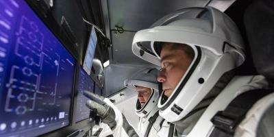 La Nasa estudia en la Tierra la radiación espacial que sufren los astronautas