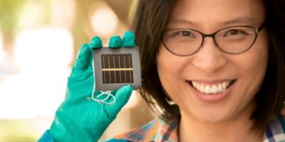 Perovskita, una nueva generación de células experimentales de energía solar