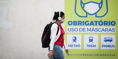 Crean en Brasil un test genético para detectar COVID-19 sin falsos negativos