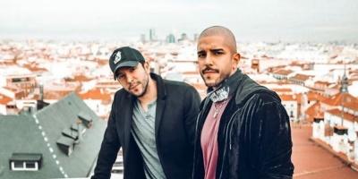 """""""Locura"""": el nuevo sencillo de Cali y El Dandee junto a Sebastián Yatra, hace eclosión a una semana de su estreno"""