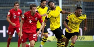 El Wolfsburgo vapulea al Leverkusen y el Gladbach empata en Bremen