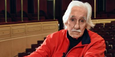 Murió el reconocido compositor y director Federico García Vigil