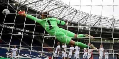 La Premier League volverá el 17 de junio