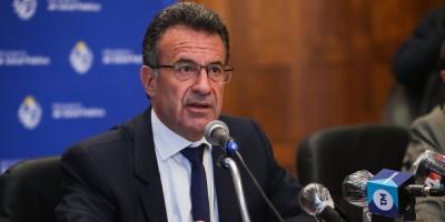 """Ministro de Salud defiende """"la isla"""" uruguaya en la lucha contra el COVID-19"""