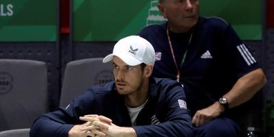 Andy Murray volverá a competir en un evento entre británicos en junio