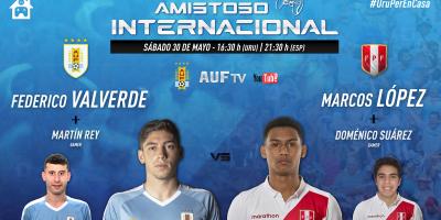 La selección uruguaya de e-sports jugará por primera vez en la historia