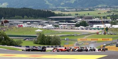 Austria aprueba que el campeonato de Formula 1 comience en julio en Spielberg