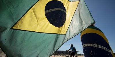 Brasil supera el medio millón de casos y roza los 30.000 muertos por COVID-19