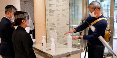 Tokio entra en fase 2 de desescalada con apertura de colegios y más negocios