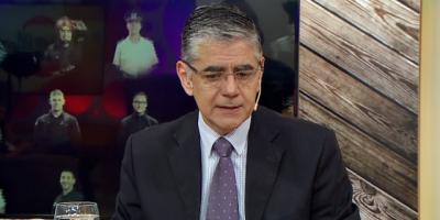 """Holfman atribuye asesinato de los marinos a """"aviso narco"""""""