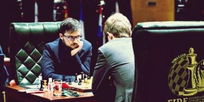 Vachier-Lagrave- Nepo: A dos meses de la última partida del Torneo de Candidatos 2020