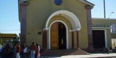 San Cono: Intendencia de Florida recuerda que el miércoles 3 la capilla permanecerá cerrada