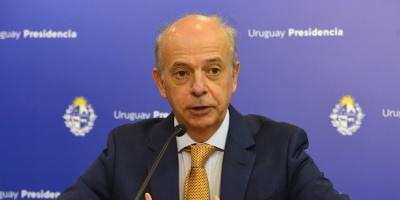 Triple homicidio: García concurre mañana al Parlamento