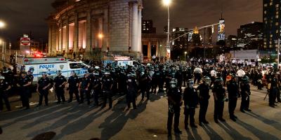 El uruguayo Daniel Borlandelli describió la situación que se vive en EE. UU. tras muerte de Floyd