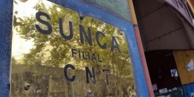 El SUNCA se movilizará el jueves en todo el país