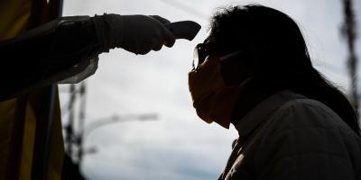 Argentina reportó 949 nuevos casos de COVID-19 y las muertes totalizan 583