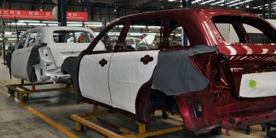 Argentina retoma producción de automóviles pero con caída del 84 % en mayo