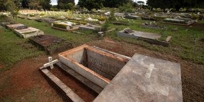 Brasil es ya el tercer país con más muertes por COVID-19 tras récord diario