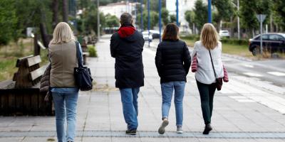 La mitad de España, cada vez más cerca de la normalidad tras la epidemia