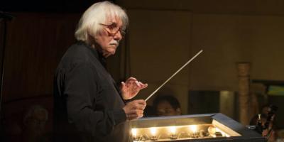 Realizarán un homenaje al maestro Federico García Vigil