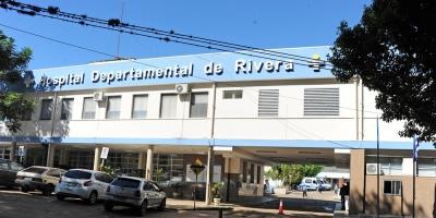 Rivera: continúa bajando el número de casos positivos de coronavirus